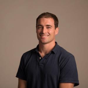Portrait of Prof. Daniel Esposito