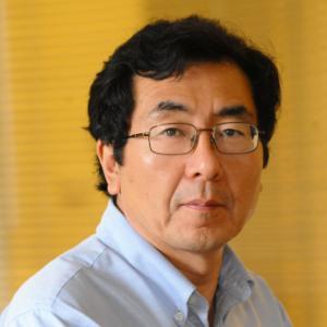 Portrait of Prof. Jingguang Chen