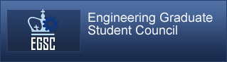 Engineering Graduate Student Council