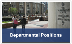 Departmental Positions