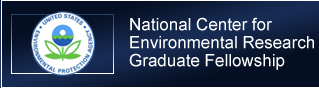 National Center for Environmental Research Graduate Fellowship