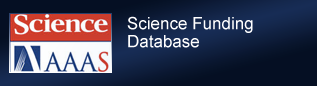 Science Funding Database