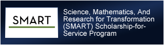 The Science, Mathematics, And Research for Transformation (SMART) scholarship-for-service Program