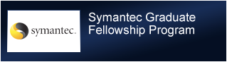 Symantec Graduate Fellowship Program