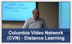 Columbia Video Network