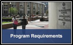 graduate program continental
